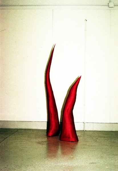 akamundo_sculpture_repetition_pattern_organic_Red_Paper_Studio1