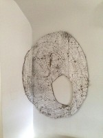Orb Carboard Angle Painting
