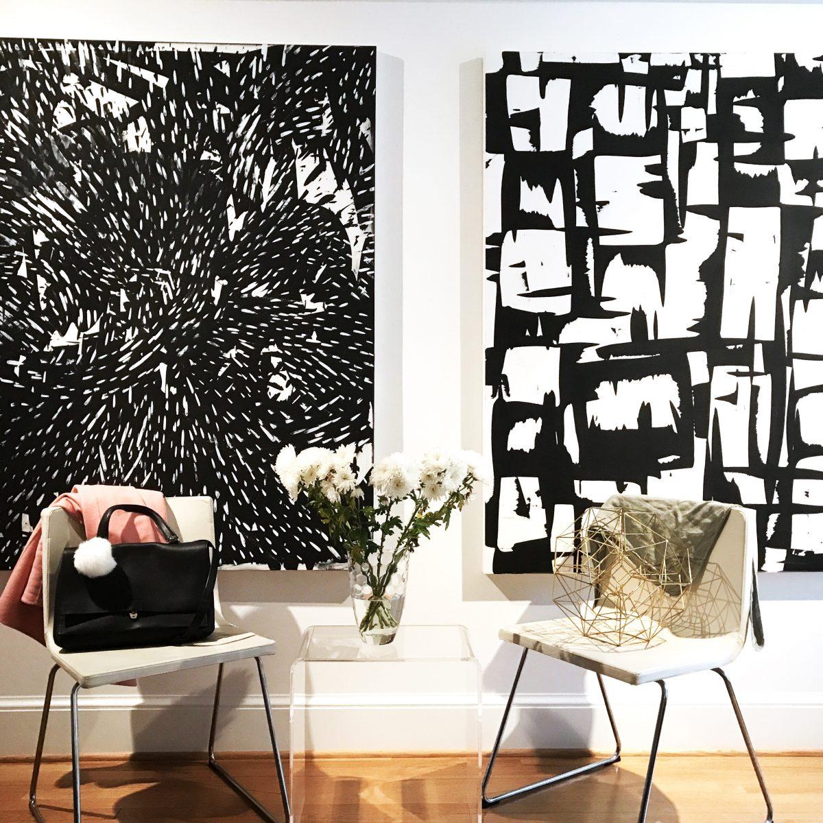 EVDBJL - Edmond van der Bijl - Featured - Paintings